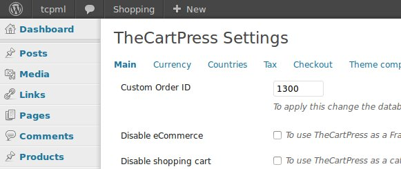 wp-content plugins Of custom-order-id-for-thecartpress-ecommerce Index